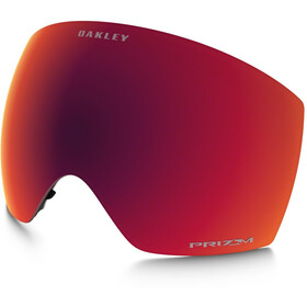 Oakley Flight Deck XM Verres de remplacement, prizm torch iridium